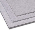 Grey Cardboard A3 - 1.5 mm - 10 pcs.