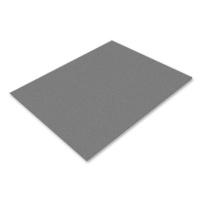 Polypropylene colored dark grey