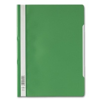 Durable A4 Loose-Leaf Binder 2573 - green