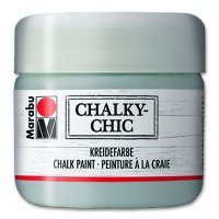 Marabu Chalky-Chic 225 ml, stone grey