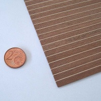 Boat Deck, Grid 5 mm