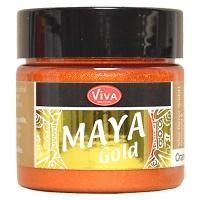 Maya Gold Serie - orangegold