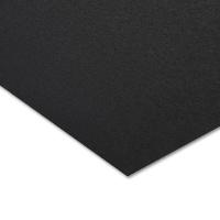 Cardboard, laser-suitable, 96 x 63 cm, black