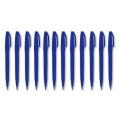 Pentel S 520 Sign Pen Pack blue