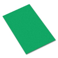 Sponge Rubber Grass Green