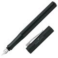 Fountain Pen Grip 2011 black medium