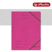 Eckspanner Colorspan A4 fuchsia