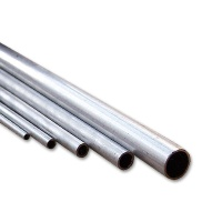 Aluminium Tube ø 9,0 mm, 8,1 mm
