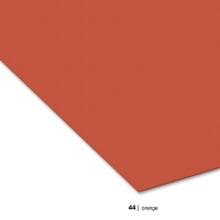 Colored Paper DIN A4, 44 orange