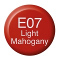 COPIC Ink Typ E07 light mahogany