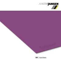 Tonzeichenpapier 130g/m² DIN A4, 64 bischofslila