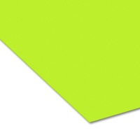 Photo Mounting Board 70 x 100 cm, 49 lime