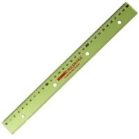 Ruler File Kunststofflineal 30 cm