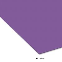 Tonzeichenpapier 70 x 100 cm, 65 flieder