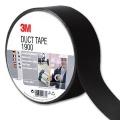 3M Scotch Economy Fabric Tape, black