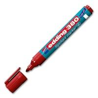 Edding Flipchart-Marker 380, 002 Red