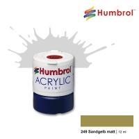 Humbrol Acrylfarbe - Nr. 249