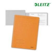 Leitz Schnellhefter Fresh A4, orange