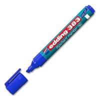Edding Flipchart-Marker 383, 003 Blue