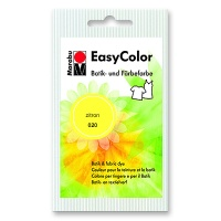Batikfarbe Easy Color 020 zitron