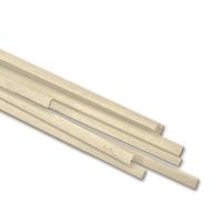Birch Wooden Strip 1,0 x 1,0 mm