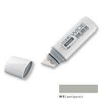 Copic Wide W5 warm gray