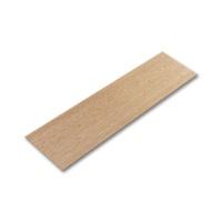 Abachi Vollholzbrettchen 0,5 mm