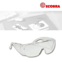 Schutzbrille transparent