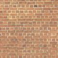 Mauerpappe Ziegelstein 64 x 15 cm