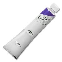 College Oil 370 violet