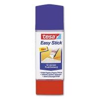 Tesa easy Glue Stick, triangular, 25 g