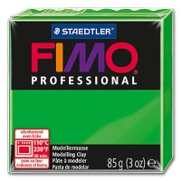 Fimo Professional 5 green