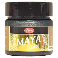 Maya Gold Serie - Hämatit