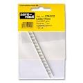 Kunststoff-Leiter 7 x 100 mm