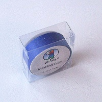 Masking Tape Dark Blue