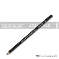 Gioconda Aquarellgraphitstift 4B