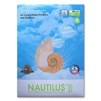 Kopierpapier, Nautilus SuperWhite A3, 80g/m²