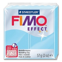Fimo Effect Pastellfarbe 305 aqua