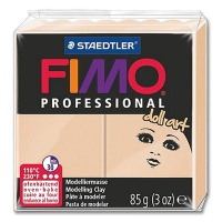 Fimo Professional 85 g sand