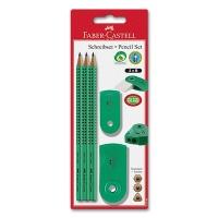 Bleistiftset GRIP 2001 grün