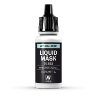 Model Color 70.523 Liquid Mask