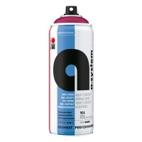 Marabu a-system, permanent red violet 904, 400 ml