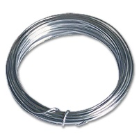 Coiled Steel Wire 1,0 mm