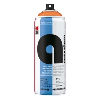Marabu a-system, brillant orange 925, 400 ml
