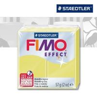 Fimo Effect - Transparentfarbe 106 zitrin