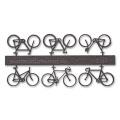 Bicycles 1:87, dark grey