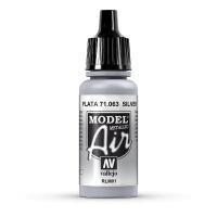 Model Air 71.063 Silver RLM01
