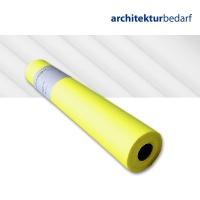 Skizzenrolle gelb 28 g/m²