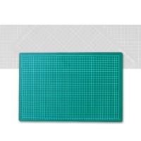 Hobby Schneidmatte grün 30 x 45 cm