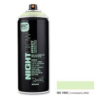 Montana Noctilucent Spray, 400ml